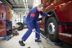 Dicas para aumentar a vida útil dos pneus da frota da sua empresa!