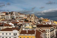 36 Hours in Lisbon - The New York Times