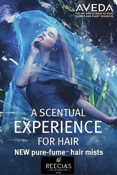 Stop in and try new Hair Purefumes!  #smelllikeaveda #bestofwhitefish #glaciermt #explorewhitefish #whitefish #montana #aveda #reeciasalonandspa #reeciasalon #WhitefishSpa #aveda #hair #hairstyle #eyelashextensions #hairstyles #hairstylist #lashextensions #hairdo #haircut #fashion #stylist #style #hairmen #hairoftheday #avedahair