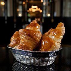 Die besten Croissants Berlins  im Kaffeehaus Grosz | www.cremeguides.com
