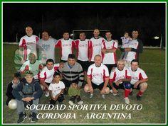 Todas las estadísticas e imágenes de la jornada de Fútbol Amateur disputada el Martes 23 de Diciembre están en: http://futbolamateurssd.blogspot.com.ar/