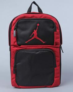 5082ed7e483e Air Jordan - Backpack from Dr Jays!~! i Realllly like this~~