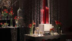El estilo único e inconfundible de PURA FORMA & Casa Blanca Centro De Eventos