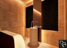 Private Spa_Interior Design_Rendering_View 10