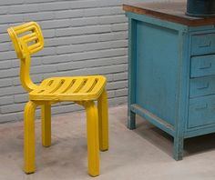 chubby chair - Dirk van der Kooij