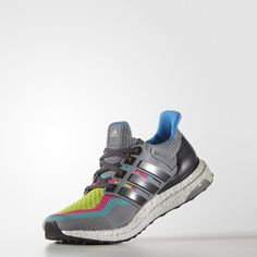 895866ead1101 Ultra Boost Shoes Grey 10.5 Mens Boost Shoes