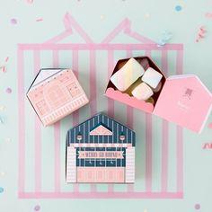 JR 하우스 선물상자 [8002] 르 살롱