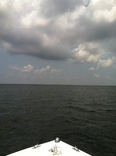 """""""I'm grateful for a few days off. Enjoying a day out on the water with my family!""""  LeAnne from FL 5 july, 2012"""