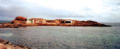 Rapid Bay SA: BHP mine and port works (1982)