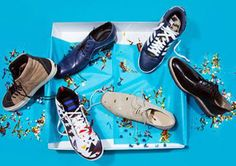 Flat 40% off on branded footwear on September 19 2016. Check details and Buy…