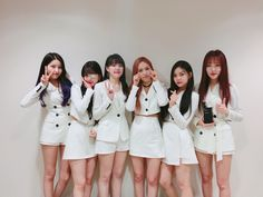 Gfriend Time For The Moon Night back Stage Cr : owner Heizesh Korean Girls Names, South Korean Girls, Korean Girl Groups, Stage Outfits, Kpop Outfits, Night Outfits, Extended Play, Fandom, Entertainment