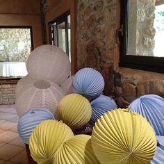 Wedding sun & lavender #wedding #decorationmariage #lavande #jaune #mariage #lavender #yellow