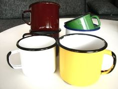 Mugs - for some reason i love these