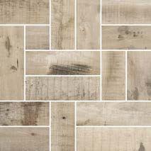 #OldWood #MapleBeige #deck #Mosaic from #MidAmericaTile   #InnovativeLooks #WoodLooks