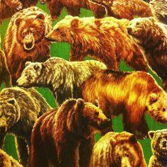 Who love #bears ? I do! #woof