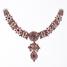The Closet Historian: Closet Histories no. 4.10: 18th Century Jewelry