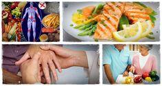Dieta para la artritis y la artrosis