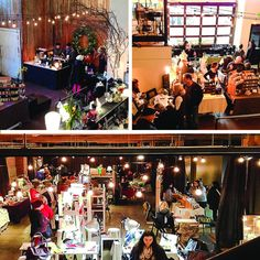 Seattle Monthly Pop Up | Fun Shopping, Cocktails, and Live Music | The Savvy Marketplace