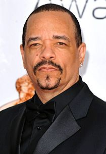 Ice-T.... US Army Rangers