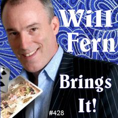 Will Fern gives tips and advice in this week's podcast on how to be a successful strolling magician.