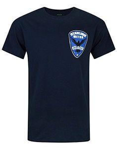 starling city police badge