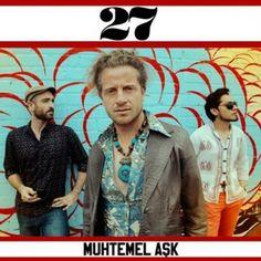 27 & Birol Namoğlu (GRİPİN) - Muhtemel Aşk.mp3 by Bilal Kır | Free Listening on SoundCloud