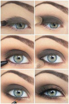 fall/winter eyeshadow