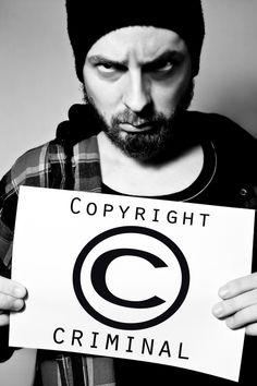 Hoe vang ik een auteursrecht boef? - To be a Blogger
