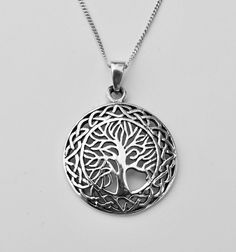 Practical 925 Sterling Silver T1308 Vintage Modernist Round Linear Swirl Pendant