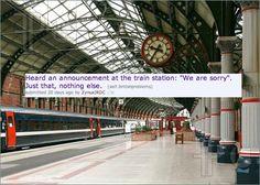 21 Brilliant British People Problems
