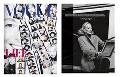 July'15 #VogueItalia - #trousers #danieladallavalle