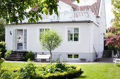 Farbkombination Fassade/ Dach besser in Anthrazit