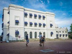 Panamá, MInisterio de Cultura