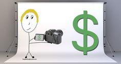 Make money as a photographer
