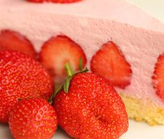 Sugar free strawberry pie. Sugarless Sweets | Diabetic Connect