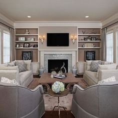 Family Room Ideas Awesome Beautiful Family Room …  Pinteres… Design Decoration