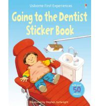 Going to the Dentist (Usborne First Experiences S.) By (author) Anne Civardi, Illustrated by Stephen Cartwright