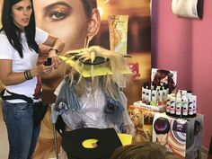 Hair Styles, Beauty, Color, Fashion, Hair Plait Styles, Moda, Fashion Styles, Hair Makeup, Colour