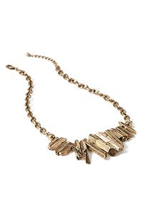 Womens accessories, jewellery and bags | shop online | Forever 21 - Jewellery - Necklaces - Forever 21 EU