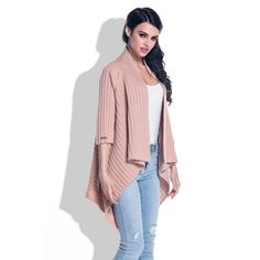 34 Cardigans Modern Trending Now - Luxe Fashion New Trends Hooded Sweater, Sweater Coats, Sweater Cardigan, Sweaters, Open Cardigan, Cardigans For Women, Coats For Women, Casual Outfits, Fashion Outfits
