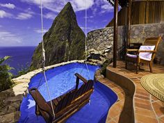 10 hotels to stay at before you die