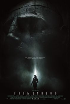 Prometheus. While begging for a sequel, resulting in more questions than answers, this film definitely has links with Alien, and probably has some of the best cinematography and production that I have seen of any recent film. 4/5.