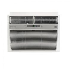 TheFrigidaire LRA074AT7is a 6,000 BTU #airconditioner that's good for medium-sized rooms (about 250 square feet). Good option for only $170.