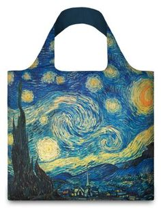 LOQI Artists Museum Collection Tote Storage Bags at CurtisWard 5002820a30