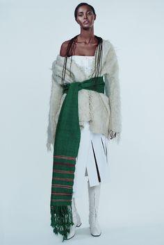 Fashion story, Ukrainian Vogue Photo: Kseniya Kargina Style: Julie Pelipas
