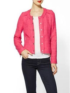 MM Couture Coco Jacket | Piperlime