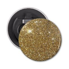 Luxury Gold Glitter Sparkle - - - A slightly #bokeh style image of #sparkling glitzy #gold #glitter. Add a touch of glamor and luxury to your life! - - - Note: Glitter is printed. - - -   And there's lots more designs at Tannaidhe's designs on Zazzle!  http://www.zazzle.com/tannaidhe?rf=238565296412952401&tc=MPPin