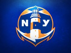New York Islanders Logo Concept