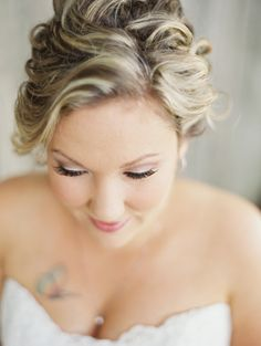 Hair: Laurie Ruiz of Classic by Design