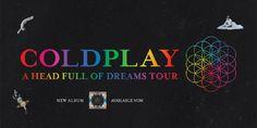 Coldplay sera de passage à Montréal l'été prochain   PatWhite.com